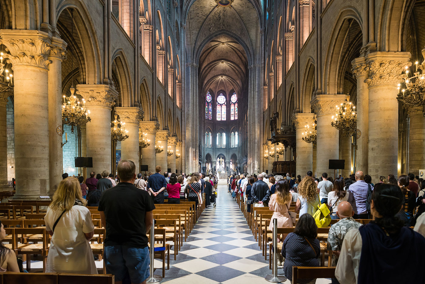 Notre-Dame-kirke-paris-frankrig