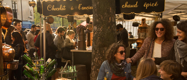 Lokal-vin-Paris-billigt-frankrig